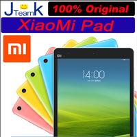 Xiaomi mipad in stock Xiaomi Mi pad Nvida Tegra K1 2.2GHz 2GB Ram 16GB Rom 7.9 Inch IPS 2048X1536pix 8.0MP+5.0MP