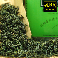 2014 new tea Lushan fragrant green tea before rain new tea mountain mist tea 100g. Free shipping