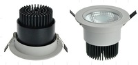 25W LED Downlight Adjustable