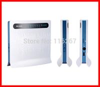 HUAWEI B593 4G LTE CPE Industrial WiFi Router with sim card slot huawei b593s-22 hotspot