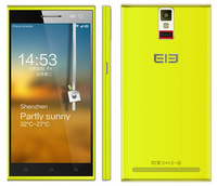 Elephone P2000 MTK6592 Octa Core 5.5 Inch HD screen Android 4.4 2GB 16GB Smart Phone 13MP camera 3G WCDMA OTG Cell Phone