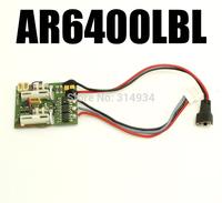 AR6400LBL DSM2 6Ch Ultra Micro Receiver BL-ESC  SPMAR6400LBL