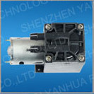 5l/min dc electrical diaphragm pump with brush motor