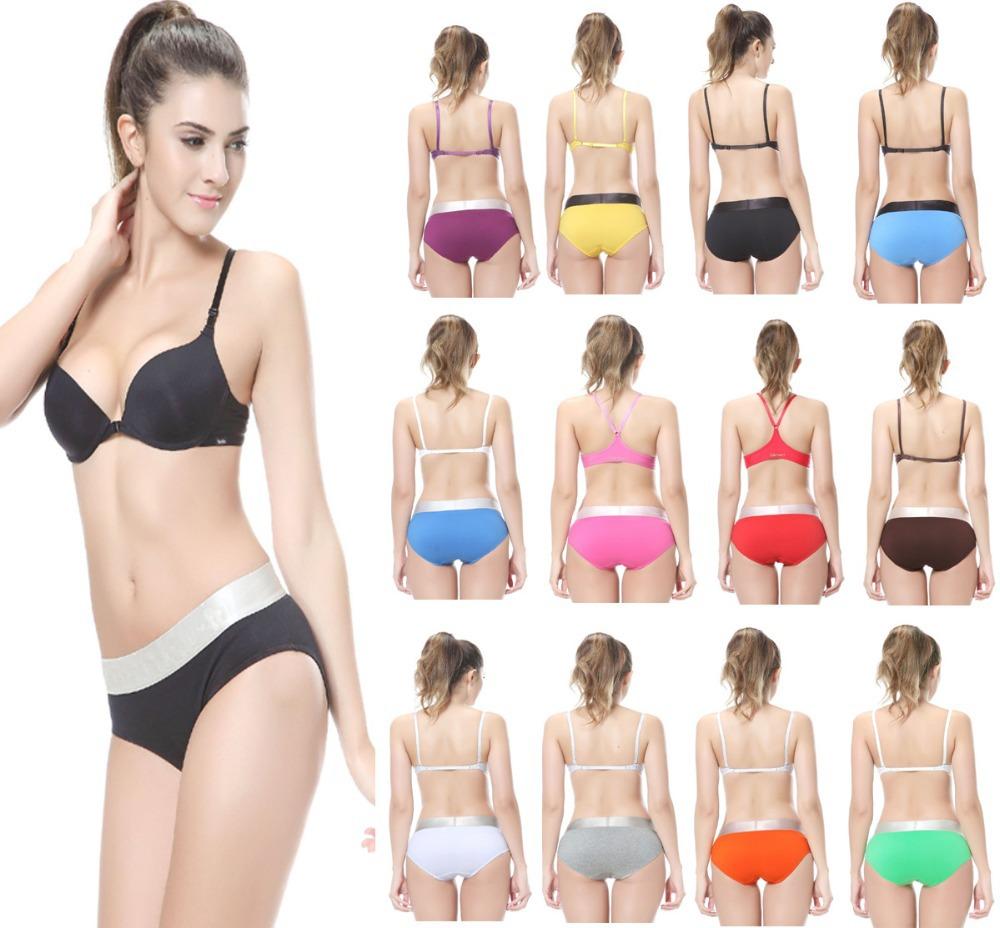 Hot !!! New Plus Size S/M/L/XL Women Underwear Brand Euro Lady Sexy Briefs Cotton Underpants Woman Briefs 1 Pack Gift Underwear(China (Mainland))