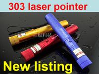 303 Laser 532nm Laser Pen Laser Pointer 50000 green light high powered instantly burning matchs +Saftey key laserpointer