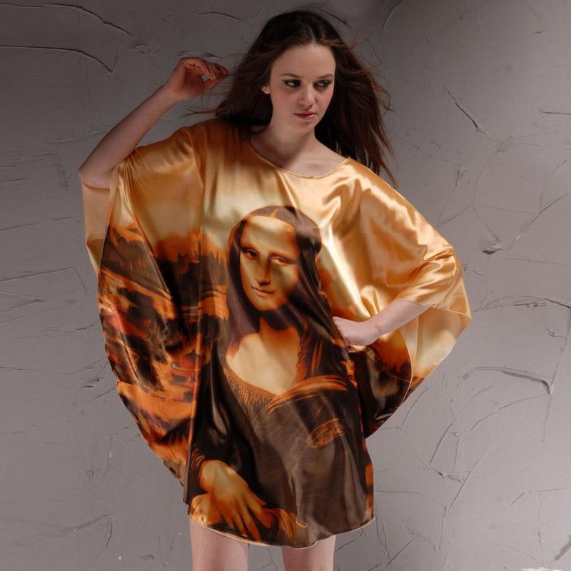 Женские ночные сорочки и Рубашки HOPE 20 HMAL0055 ночные сорочки и рубашки