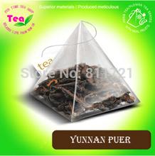 10PC BAG 3D TEA BAG PREMIUM STRONG AROMA YU NAN PUER CHINESE TEA SOBER UP WEIGHT