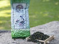 125g Anxi Tieguanyin Tea 1725,Spring Oolong Tea Tie Guan Yin,Fragrance Chinese Tea Guan Yin Wu Long Teas Vacuum Packaging