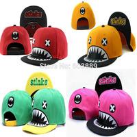 popular NEW brand designer Cartoon Stinko Snapback Adjustable Caps Hip Hop sports Baseball hats for men women caps
