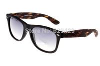 Top quality RB ZX 300 Fashion Brand Designer Mirrored RB Sunglasses Oculos men Polarized women Mirror Vintage Glasses Eyewear