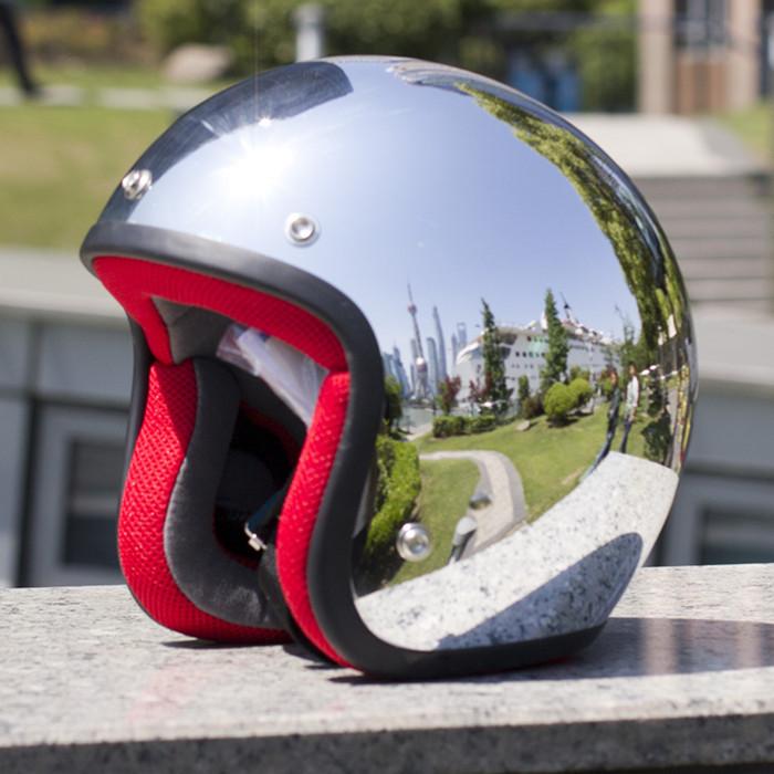 Шлем для мотоциклистов FM capacete jet шлем для мотоциклистов kco capacete