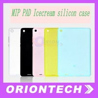 Original Xiaomi mi pad Mipad Silicon Case For mi pad Mipad