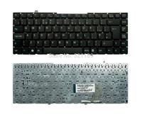 For New Sony VGN-FW VGN FW VGN-FW100 VGN-FW145 Series UK Keyboard