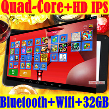 android tablet 10 inch quad core Wifi Touch HD Screen Game Tablet PC Android Google Tablet PC Keyboard F2 +$5 Gift