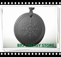 L001 12pcs/lot Hottest selling item Sunflower 3000cc negative ions lava scalar energy pendant