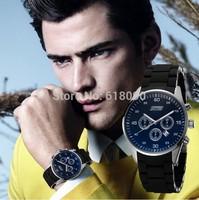 Skmei Fashion Men Business Trend Wristwatch Deep Water Resistant Calendar Sports Quartz Watch Wholesale 9065( No Packing Box)