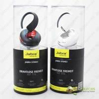 Jabra Stone 3 Bluetooth Headset Voice Control