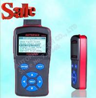 2014  OM520 OBD II EOBD Code Reader Scan Tool Car/Bus Diagnostic Scanner High quality