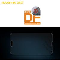 2014 NEW BASEUS Brand Defend fingerprint series screen protective film For SAMSUNG  galaxys5scrub membrane s5 screen film