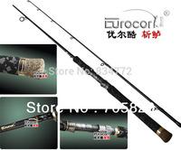 Eurocor 3.3m Sea water/Fresh water Fishing Rods,Sea Bass fishing pole,ZL-1103MFS fishing tackle,MH Power,Free shipping
