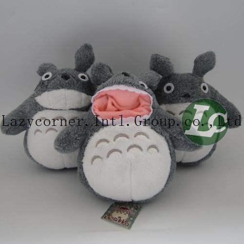 Детская плюшевая игрушка Totoro 21 LP52055 детская плюшевая игрушка oem angel 003