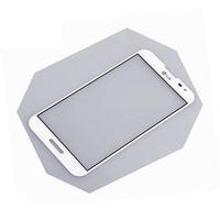 White Original Outer/TOP Glass FOR LG Optimus G Pro E980 F240 E985 front lens