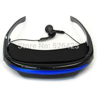 Portable VG280 52 inch Virtual Digital Video Glasses Eyewear Mobile Theater 4GB