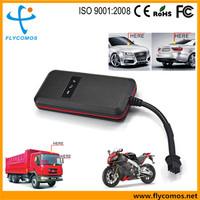 50.5g mini Phone gps tracker motocycle/motorbike waterproof gps tracker for car TK105B remote engine off