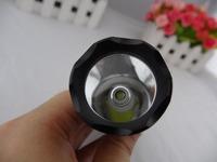 UltraFire WF-502B 1000 Lumens CREE XM-L T6 5-mode LED 18650 Flashlight Torch