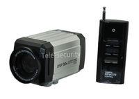 30X Optical Zoom 420TVL CCTV SNY Digital 3.6-97.2MM Lens Box Camera With Remote