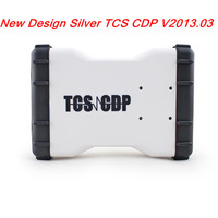 2013.3 with keygen as gift New design New TCS CDP PRO CAR+TRUCK TCS CDP Pro Plus without Bluetooth free shipping by DHL