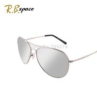 Male 2014 sunglasses polarized sunglasses large colorful reflective sunglasses driving mirror myopia male sunglasses
