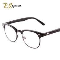 2014Fashion pc mirror radiation-resistant glasses male Women pc mirror plain mirror anti-fatigue computer goggles