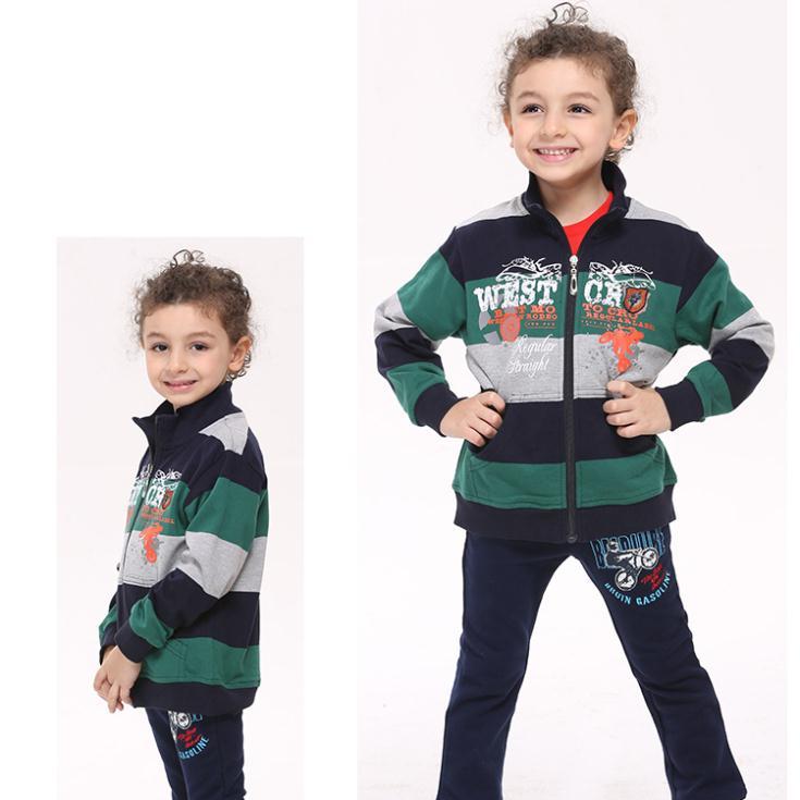5pieces/lot 2014 new fashion NOVA kids sportwear printed cartoon cars autumn-winter baby boys coat /hoodies A4548#(China (Mainland))