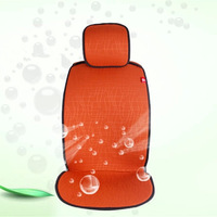 Free shipping/Single-seat Car Seat Covers/2014 Hot Sell Simple installation Five colors Four Seasons Universal Car Seat Covers