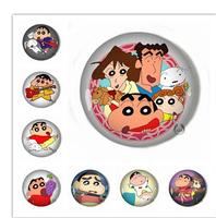 Anime Openers hot creative toy Animation KURAYON SHINCHAN Opener Keychain