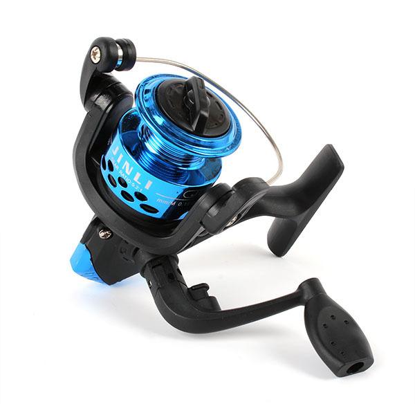 Катушка для удочки Fishing line reel Magic 5.2:1 #200 42781