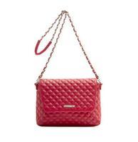 MANGO 2013 new tide female bag, black chain shoulder inclined shoulder bag! Free shipping bag covering female bag