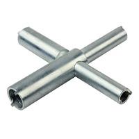 Very handy  useful Silver X-Key Repair Tool for walkie talkie BAOFENG UV-5R  888S MOTOROLA GP338 WOUXUN HYT TYT PUXING