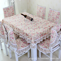2014 New style European  dining tablecloth table cloth rectangle 130*180cm style 2 free shipping