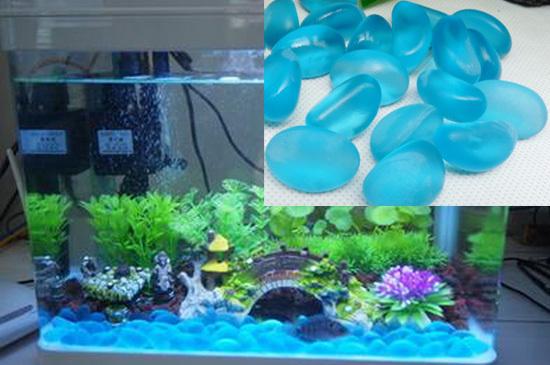 Online kopen Wholesale aquarium steentjes uit China aquarium steentjes Groothandel   Aliexpress com