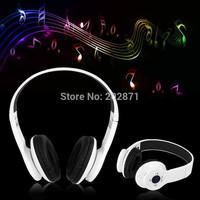 BQ-605 Wireless Bluetooth V2.1+EDR Stereo Headset Earphone FM TF Card