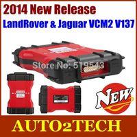 Free DHL!! 2014 New Best Quality VCM2 JLRV137 car diagnostic tool