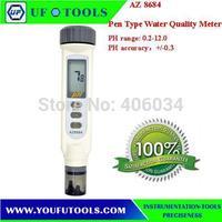 AZ 8684  Water Quality Meter\Pen Type \pH Pen