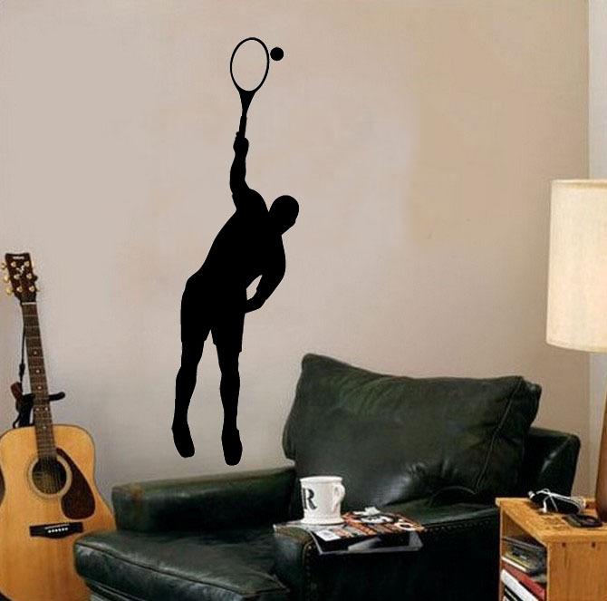 Tennis Wallpaper Promotion Online Shopping For Promotional Tennis Wallpaper O