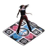 30pcs/lot Dance Mat Non-Slip Dancing Step PC USB Dance Mat Mats Pads