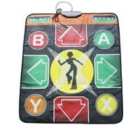 20pcs/lot Free Shipping New Design Non-Slip Dancing Step Bodiness Dance Mat Mats Pads For PC USB Dancing Mat