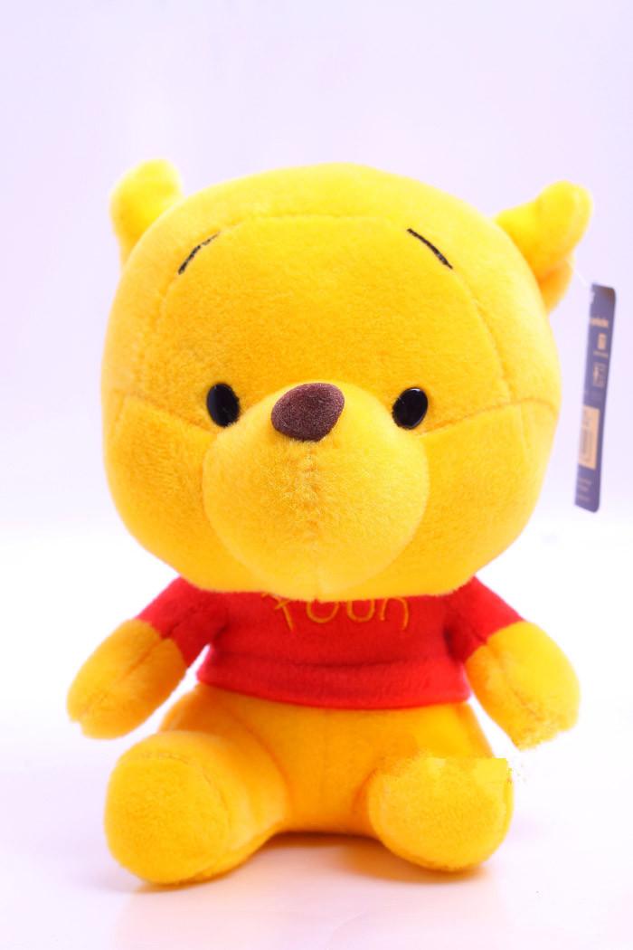 Winnie the Pooh Plush Toy -- 6.4''(China (Mainland))
