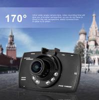 "2.7"" G30 Full HD 1920X1080 30FPS Car DVRS Cam Recorder+Novatek 96650+2.7"" LCD+IR Night Vision+170 Degree wide angle"