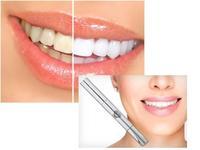New  Creative Effective White Teeth Whitening Pen Tooth Gel Whitener Bleach